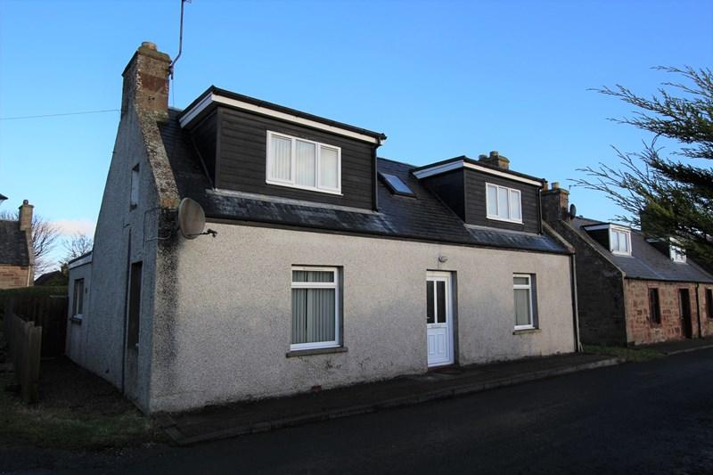 16 Terrace Street IV25 3PX
