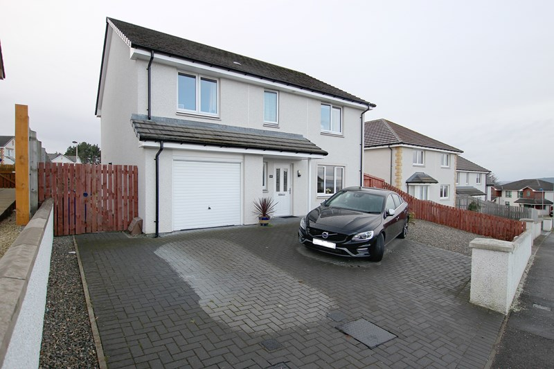 2 Burnside Drive, Westhill, Westhill