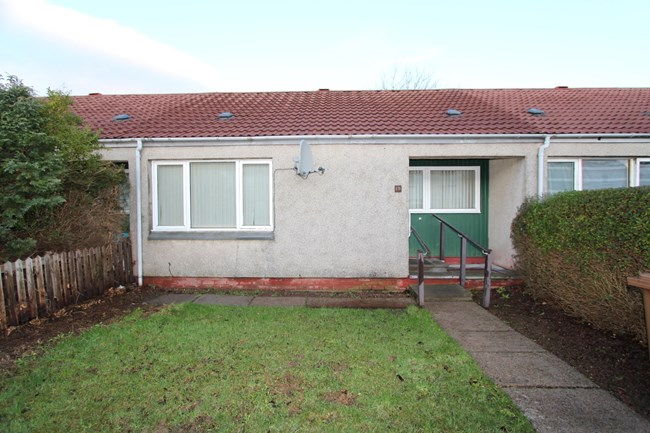 19 Ord Terrace, Merkinch Inverness IV3 8EB