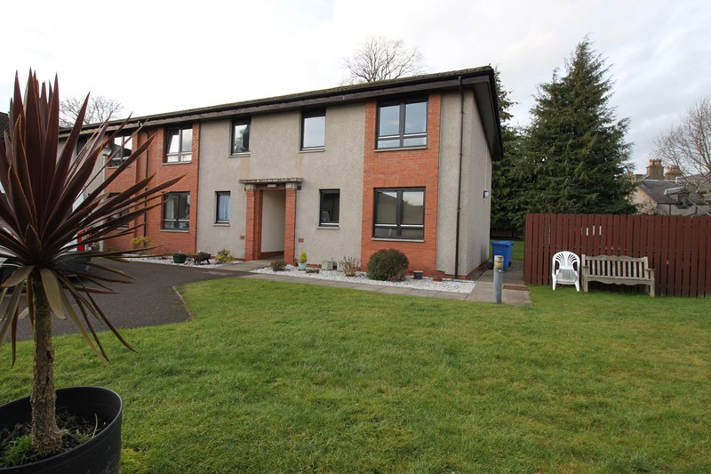 42 Argyle Court Inverness Crown IV2 3DR