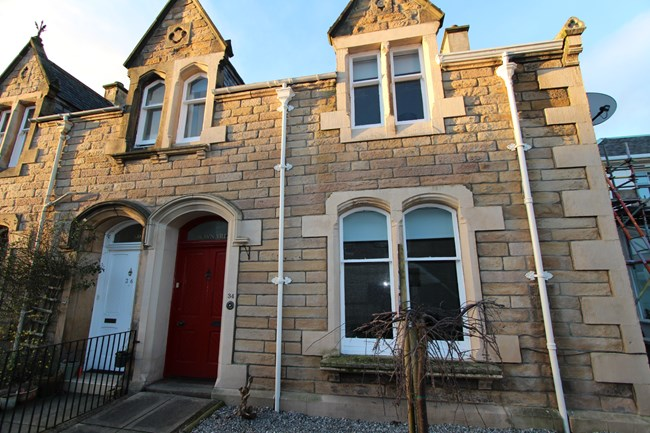34 Union Road, Crown Inverness IV2 3JY