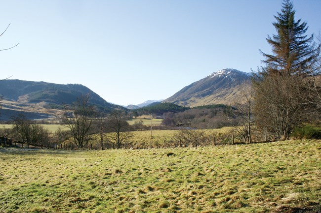 Plot at West Porin, Strathconon IV6 7QQ
