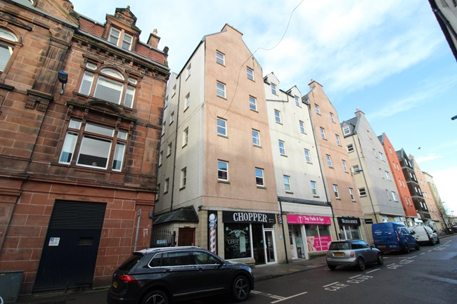 Flat 10, La Scala Apartments, Strothers Lane Inverness IV1 1LL