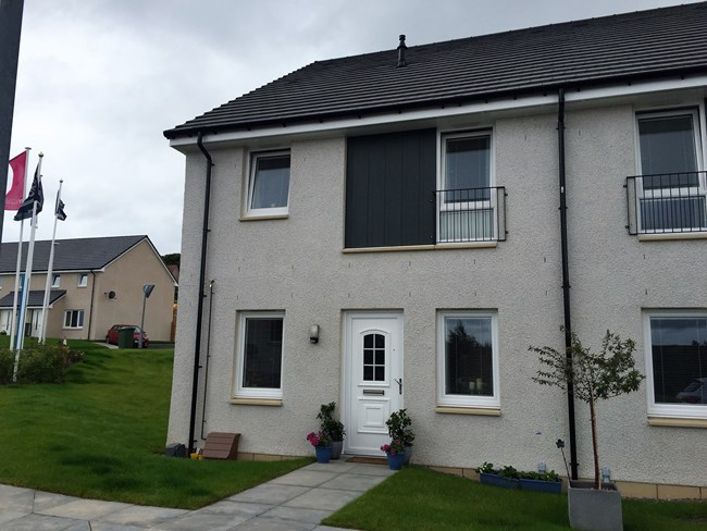 17 Foxglove Crescent, Inverness IV2 6DY