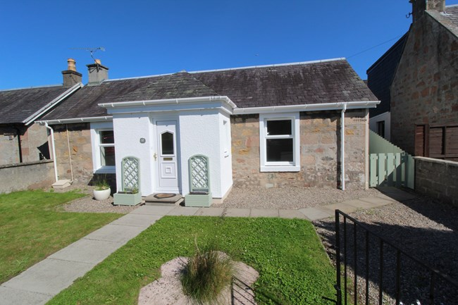 Rogie Cottage, 57 Ballifeary Road, Inverness IV3 5PG