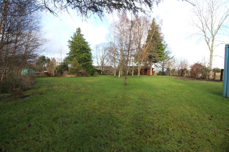 Plot at Holme Farmhouse Lentran Inverness IV38RN