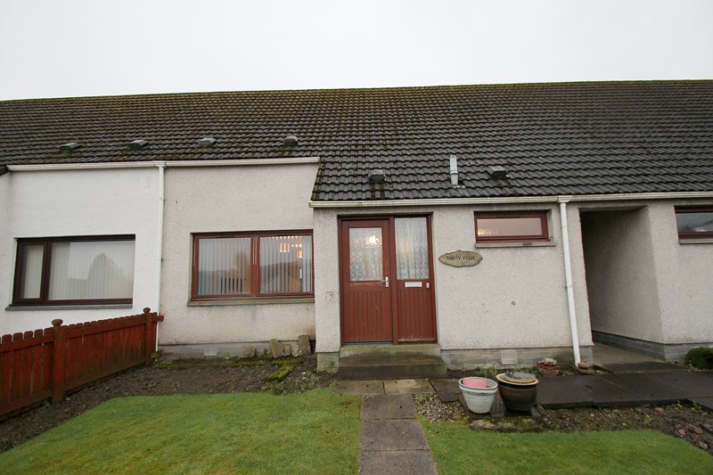 34 Peffery Road, Dingwall