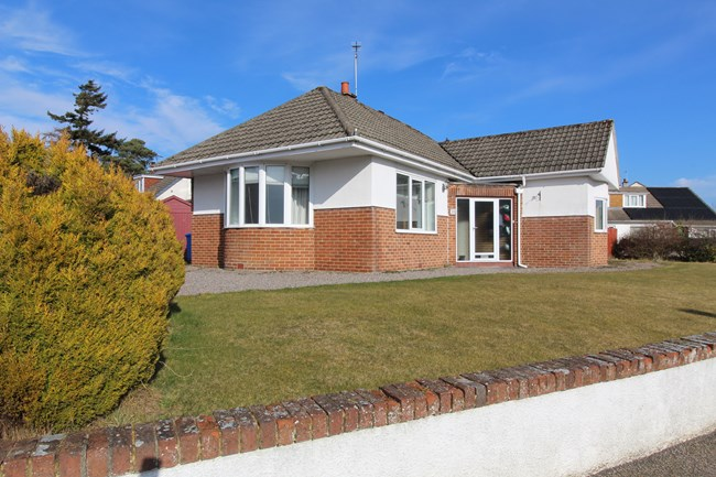 38 Broom Drive, Inverness IV2 4EG