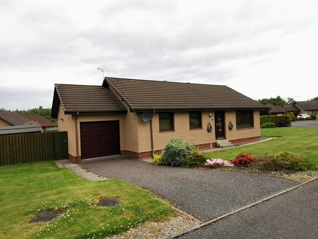 23 West Heather Gardens, Inverness IV2 4DZ