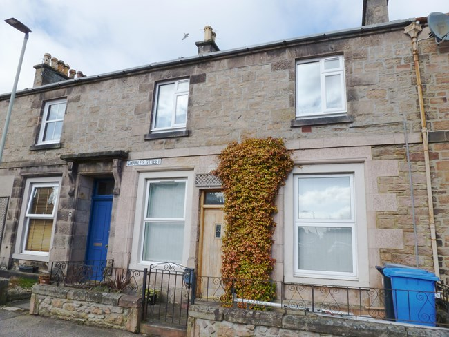 29 Charles Street, Inverness IV2 3AH