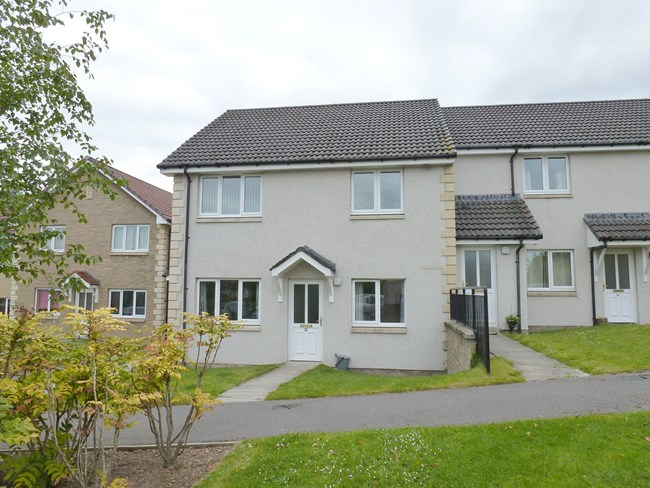 32 Wester Inshes Court, Inverness IV2 5HS