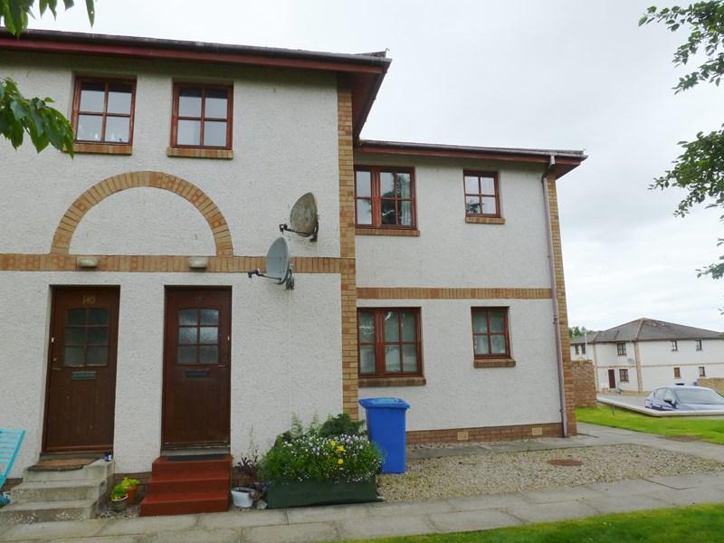 rent: 126 Miller Street,Inshes,IV2 3DL