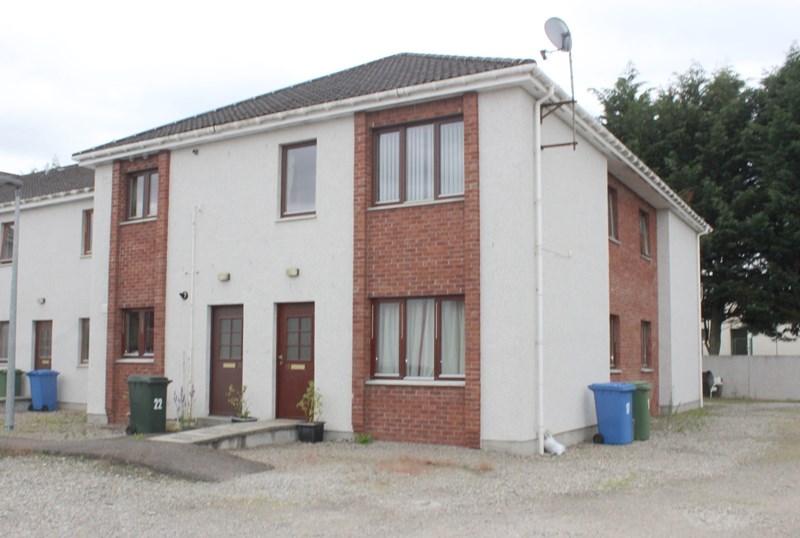 rent: 17, Berneray Court,Inverness,IV2 3BF