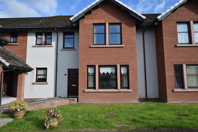 38 West Heather Road, Inverness IV2 4WS