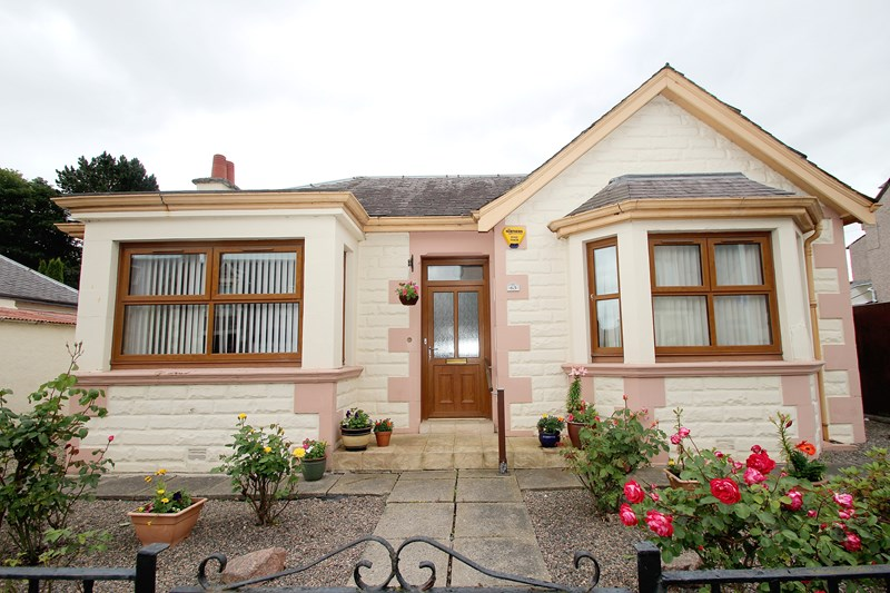 63 Lochalsh Road, Inverness