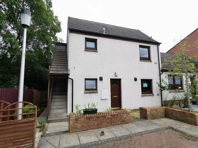 10 Woodlands Court, Inshes Wood Inverness IV2 5AP