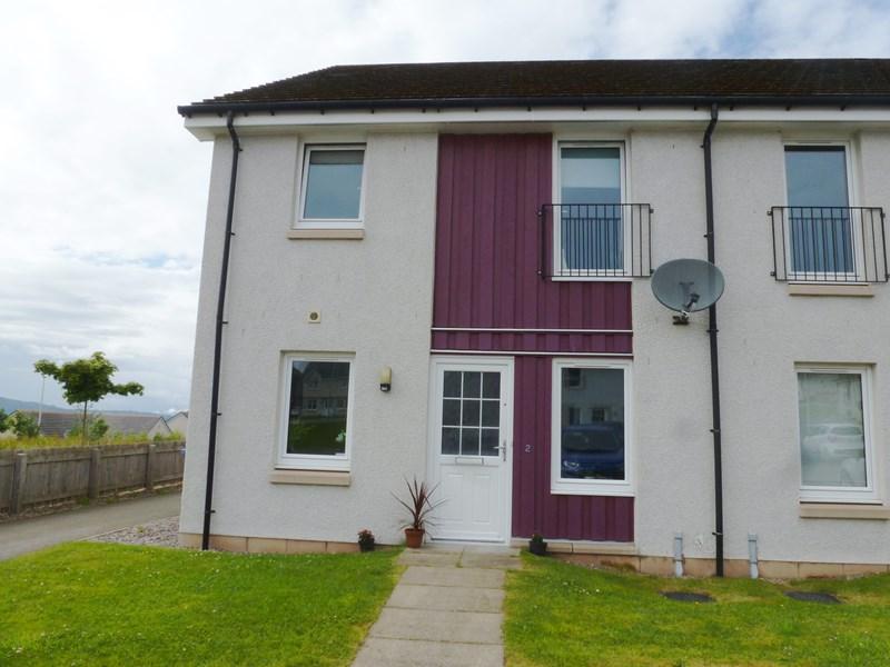 rent: 2  Larchwood Drive,Milton of Leys,IV2 6DG