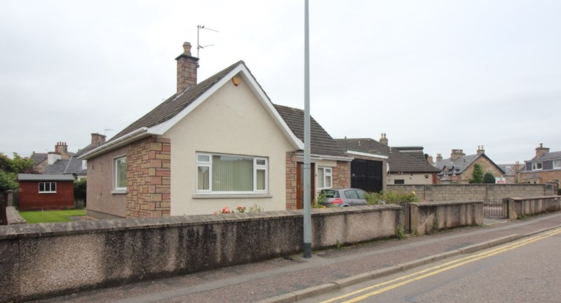 25 Planefield Road Inverness Dalneigh IV35DL