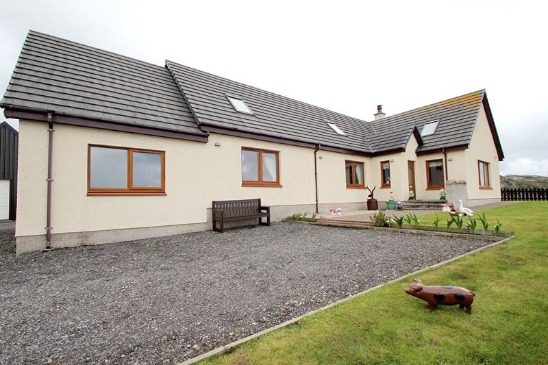 buy: Cardhu House,Scourie,IV27 4TQ