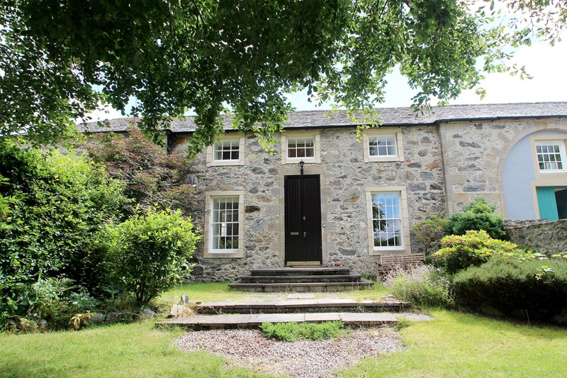 buy: West Eldon House,Beauly,IV4 7EA