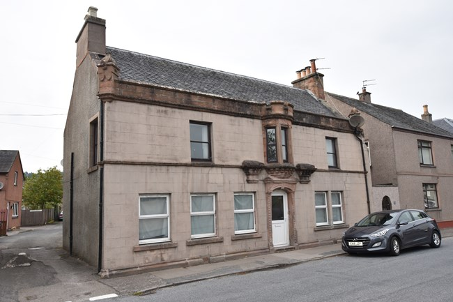 2 Makerston House, High Street Beauly IV4 7BZ