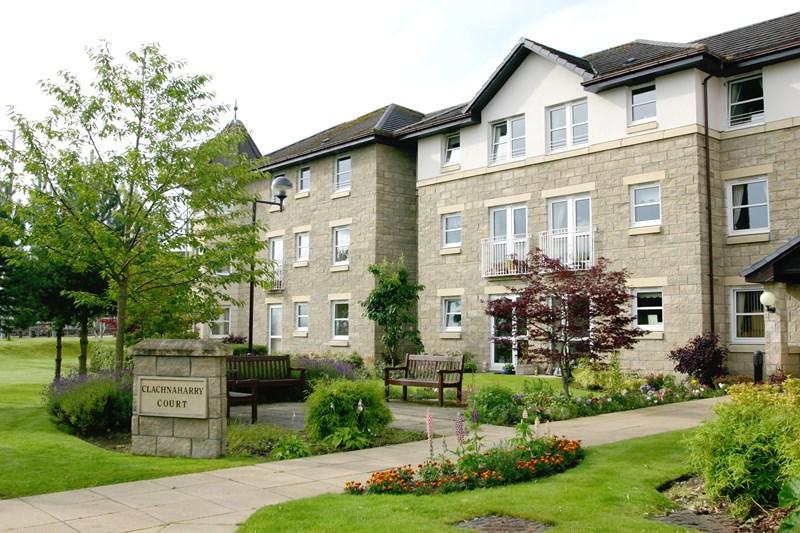42 Clachnaharry Court, Inverness