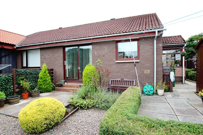 58 Charleston View, Inverness IV3 8SX