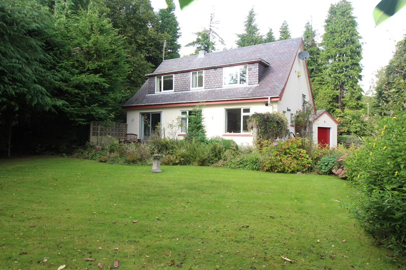 69 Drummond Road Inverness Drummond IV2 4LA