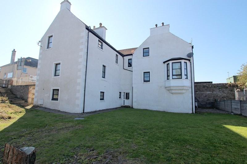 Flat 3, Inverness
