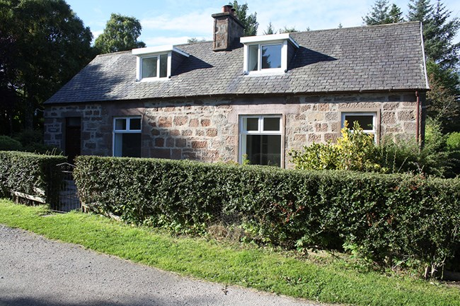 Woodlands, Croy Inverness IV2 5PG