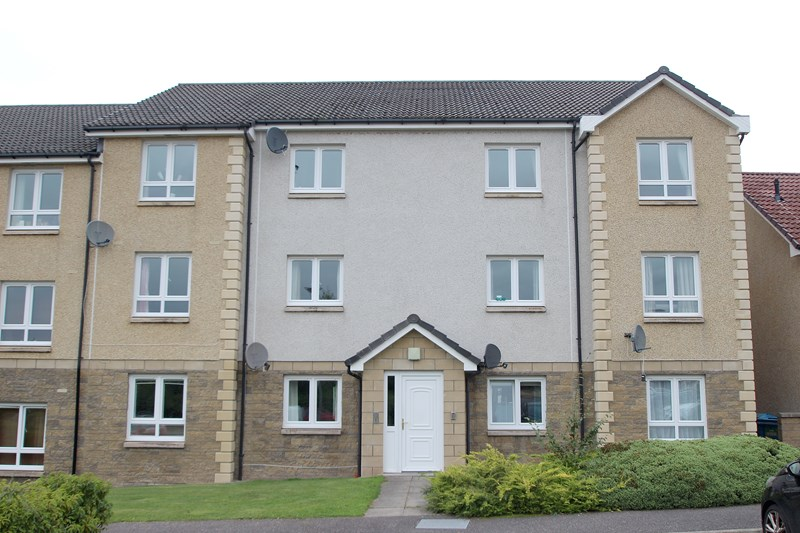 23 Wester Inshes Court, Inverness