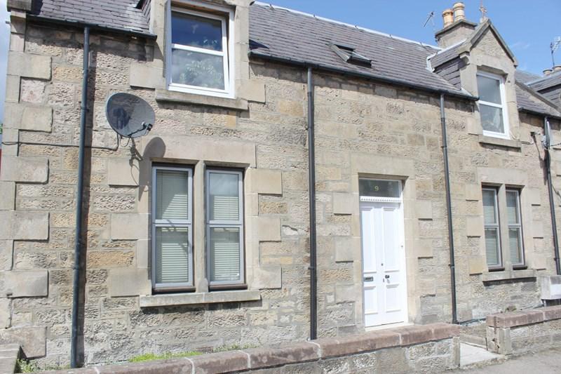 rent: Catherine Cottage, 9 Ardross Place,Inverness,IV3 5EL