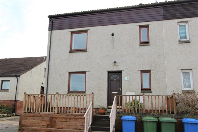 15 Birchwood Terrace, Westhill Inverness IV2 5DR