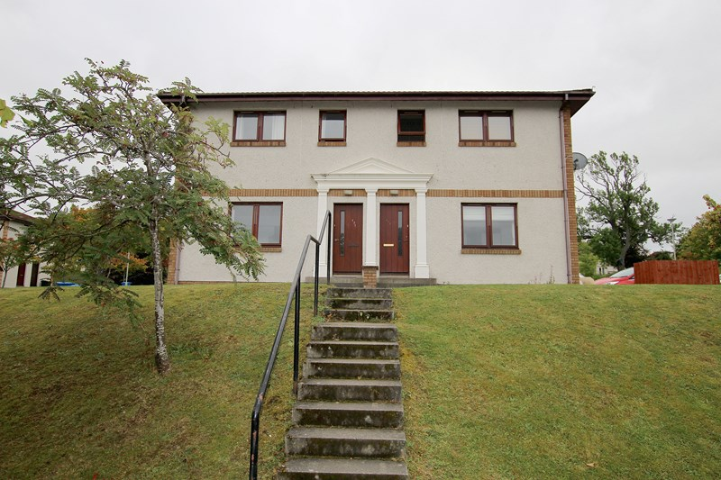 171 Murray Terrace, Inverness
