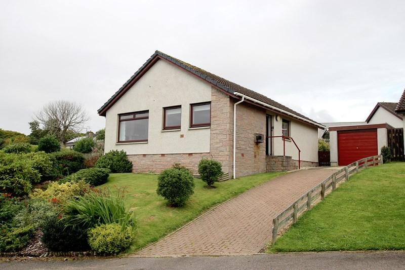 7 Feddon Hill, Fortrose