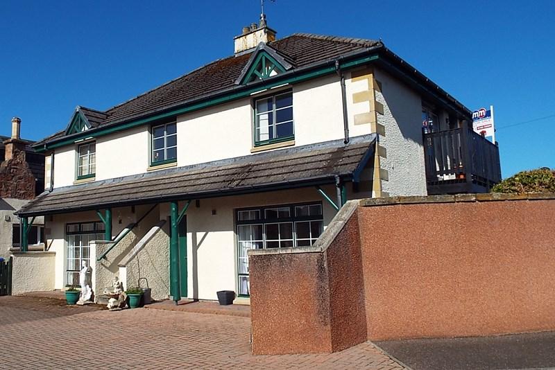 3 Wellingtonia Court, Inverness