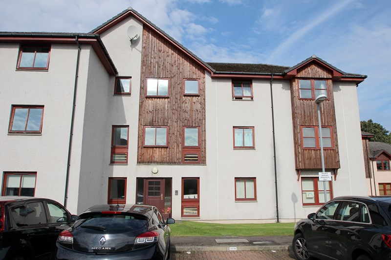 32 Mackintosh Place, Inverness