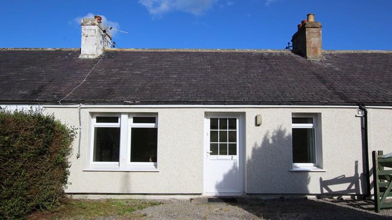 2 Morangie Cottages IV19 1PZ