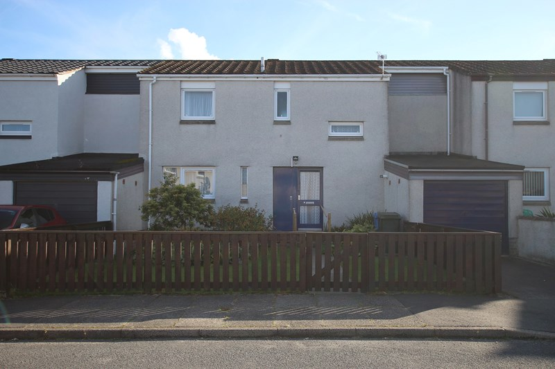 6 Heather Road, Inverness