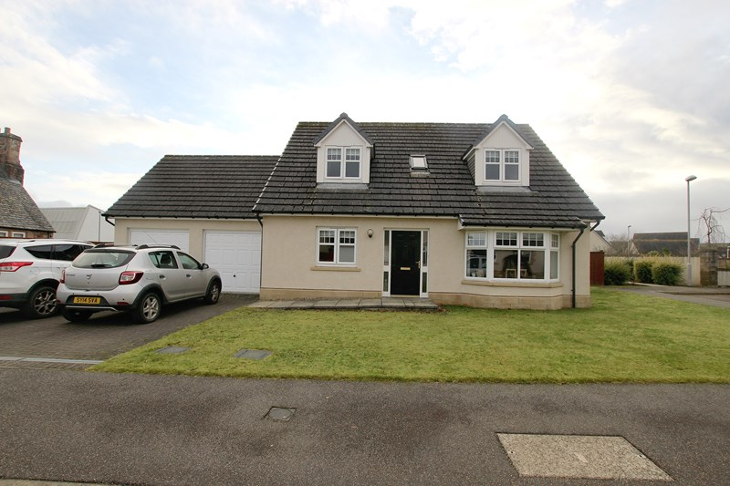 7 Priory Gardens, Beauly