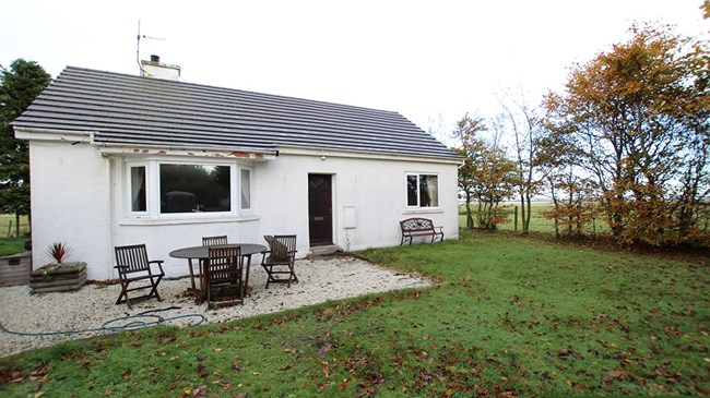Lower Arboll Bungalow, Portmahomack, Tain IV20 1SQ
