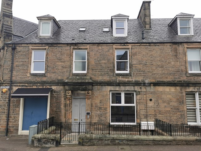 52 Union Road, Crown Inverness IV2 3JY