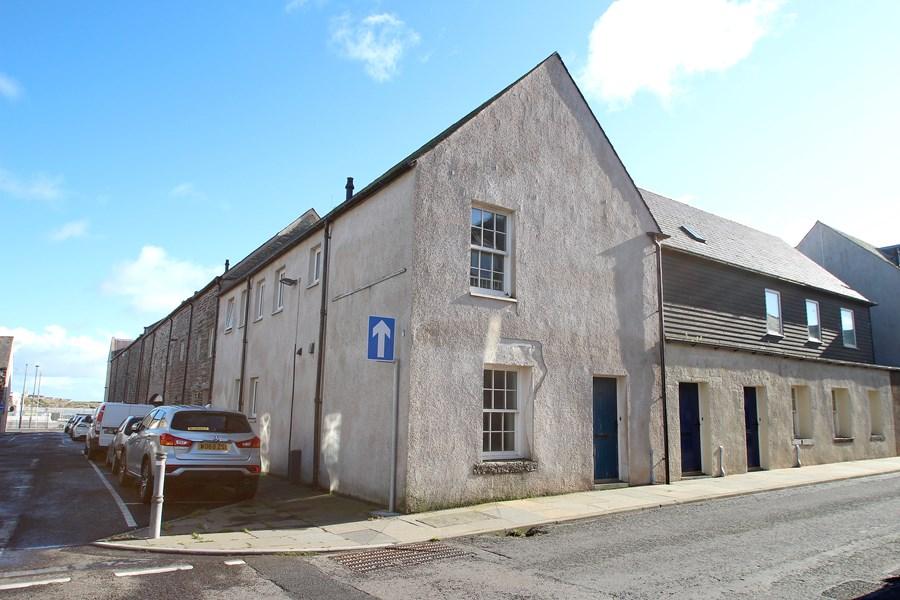 10 Grey Coast Buildings, Williamson Street Wick, KW1 5ES