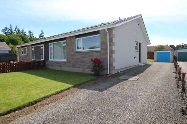 5 Drumashie Road, Lochardil, Inverness IV2 4DE