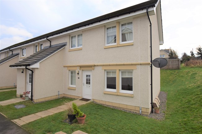 25 Kincraig Drive, Inverness IV2 6DQ