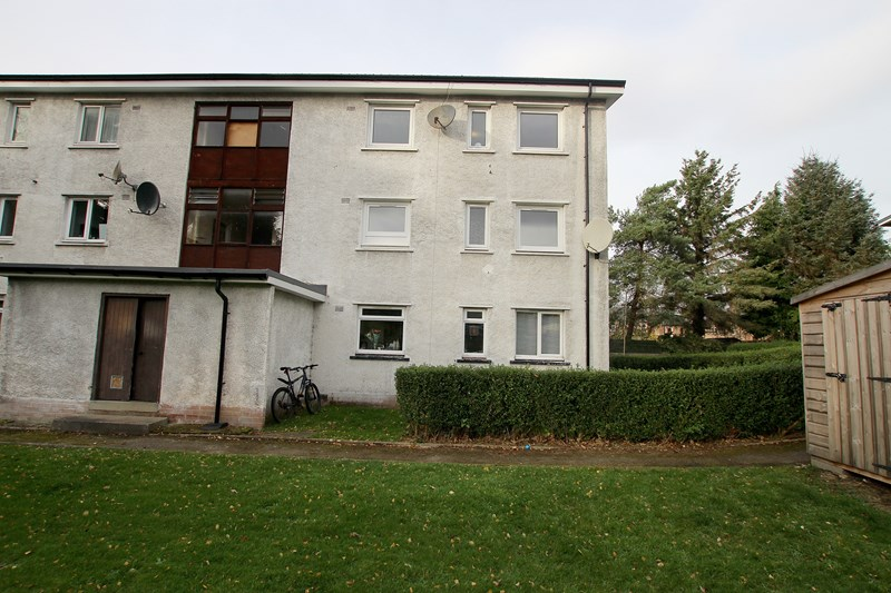 8 Drynie Terrace, Inverness