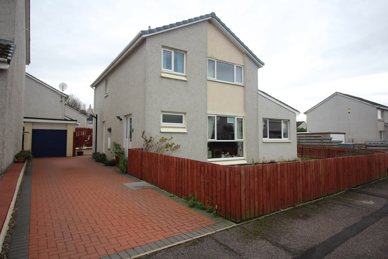 40 Blackthorn Road Inverness Culloden IV2 7LA