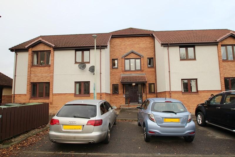 23 Alltan Court, Inverness