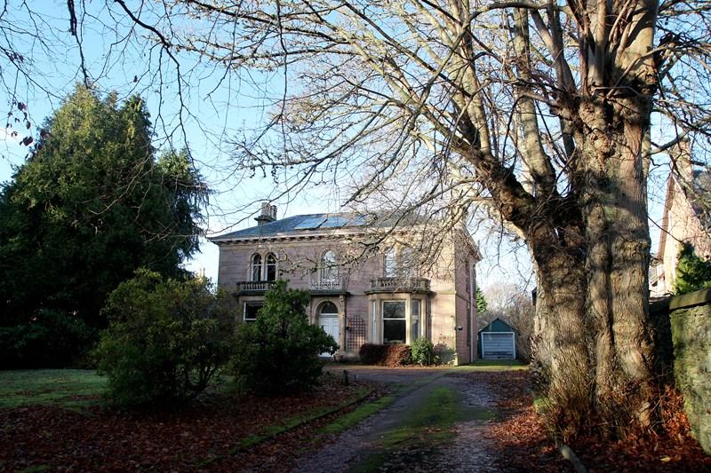 Southwood, 42 Southside Road, Inverness
