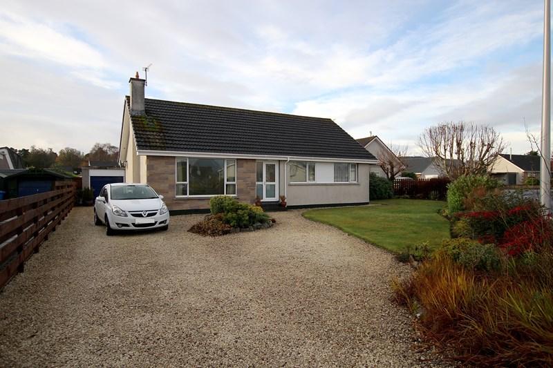 19 Drumdevan Place, Inverness
